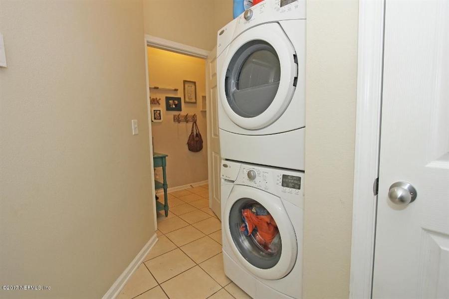 Real Estate Photography - 13785 Herons Landing Way, # 2-9, Jacksonville, FL, 32224 - Location 15