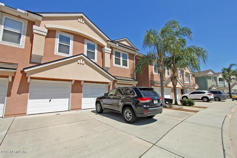 Real Estate Photography - 13785 Herons Landing Way, # 2-9, Jacksonville, FL, 32224 - Location 16