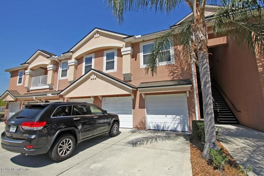 Real Estate Photography - 13785 Herons Landing Way, # 2-9, Jacksonville, FL, 32224 - Location 18