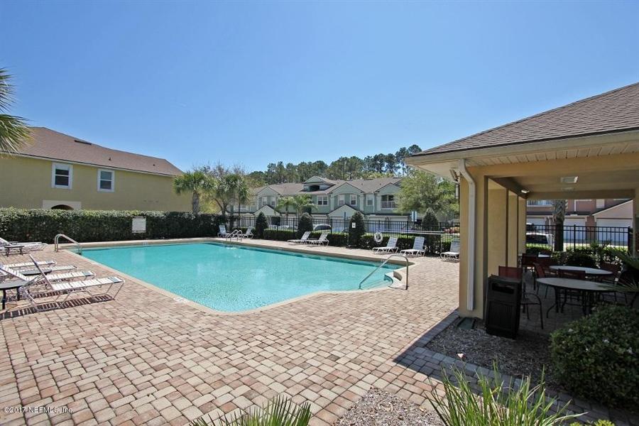 Real Estate Photography - 13785 Herons Landing Way, # 2-9, Jacksonville, FL, 32224 - Location 21