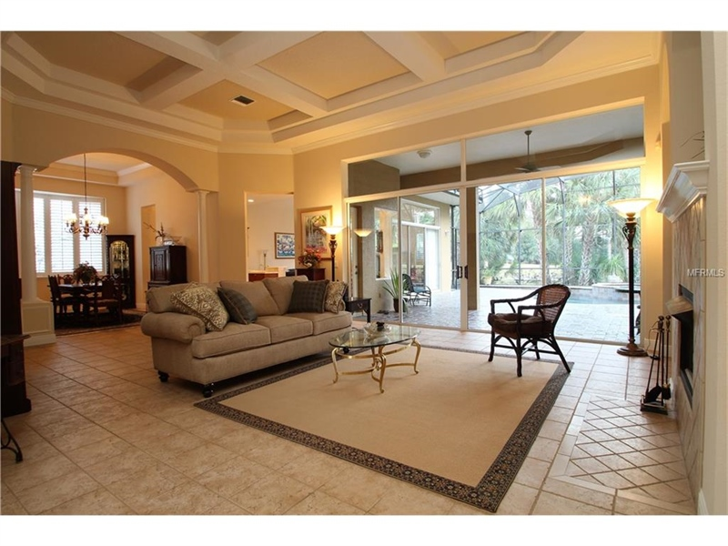 Real Estate Photography - 3399 Regal Crest Dr, Longwood, FL, 32779 - Location 3