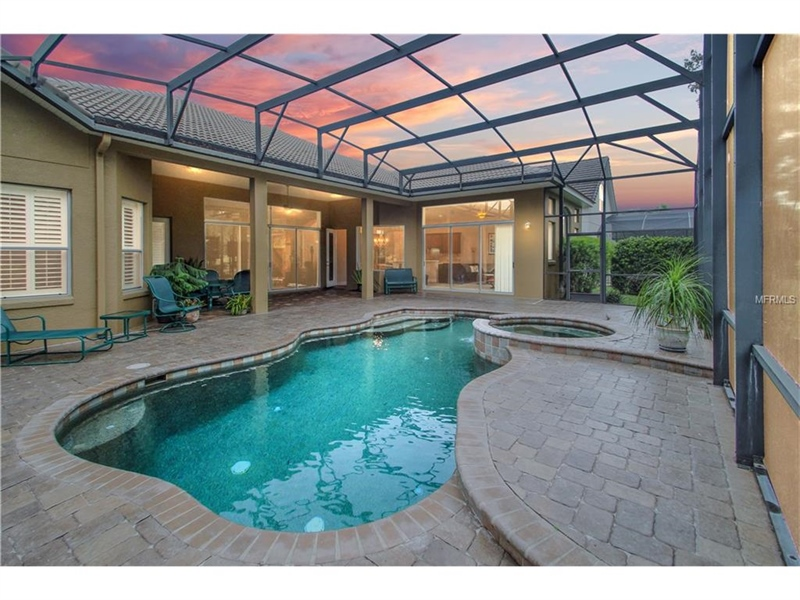 Real Estate Photography - 3399 Regal Crest Dr, Longwood, FL, 32779 - Location 22