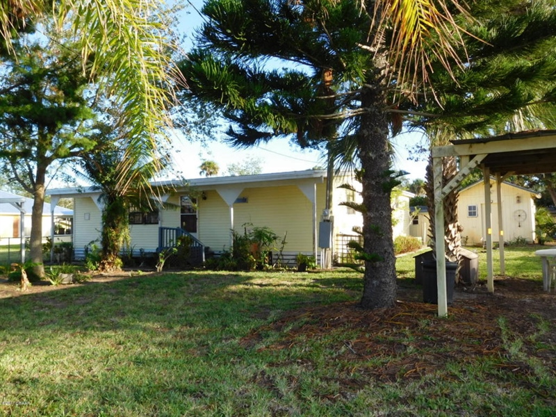 Real Estate Photography - 160 Lewis St, Edgewater, FL, 32141 - Location 1
