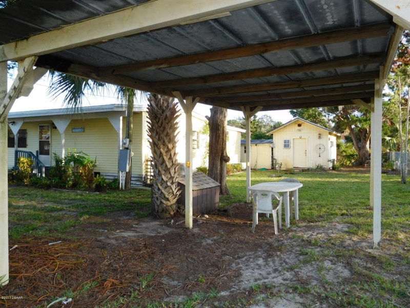 Real Estate Photography - 160 Lewis St, Edgewater, FL, 32141 - Location 24