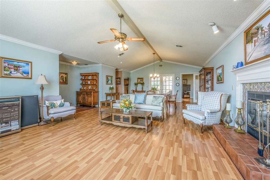 Real Estate Photography - 32 Sandpiper Dr, Saint Augustine, FL, 32080 - Location 5