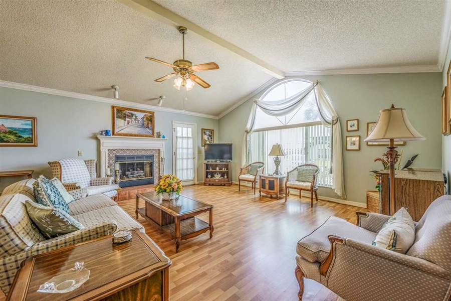 Real Estate Photography - 32 Sandpiper Dr, Saint Augustine, FL, 32080 - Location 6