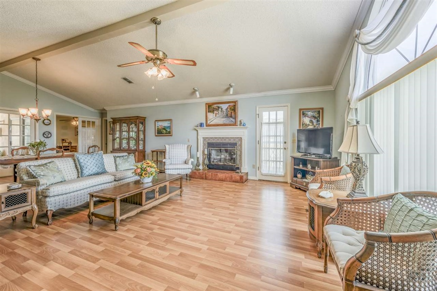 Real Estate Photography - 32 Sandpiper Dr, Saint Augustine, FL, 32080 - Location 7