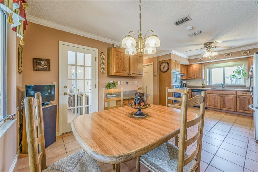 Real Estate Photography - 32 Sandpiper Dr, Saint Augustine, FL, 32080 - Location 13