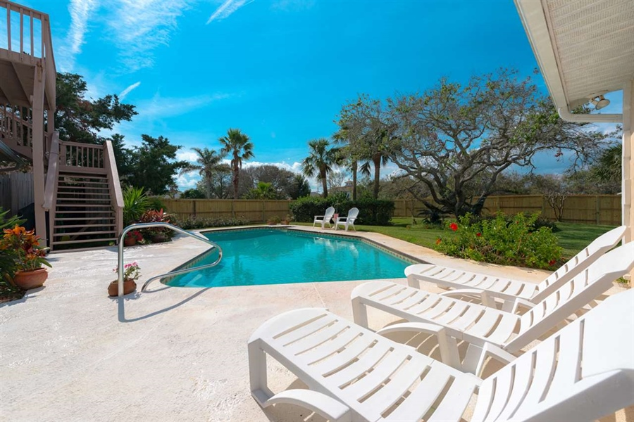 Real Estate Photography - 32 Sandpiper Dr, Saint Augustine, FL, 32080 - Location 23
