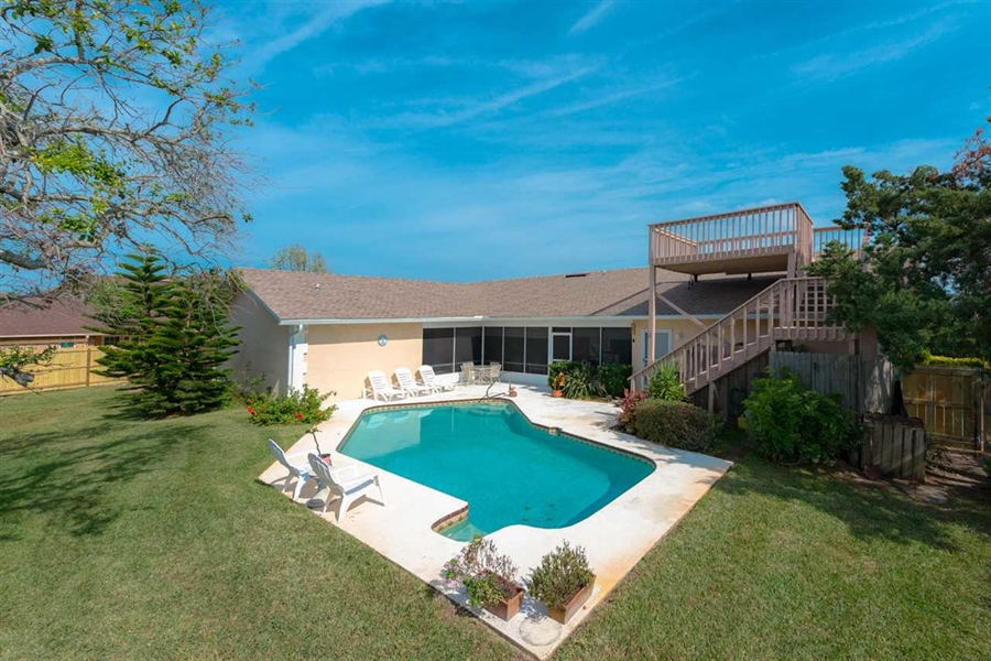Real Estate Photography - 32 Sandpiper Dr, Saint Augustine, FL, 32080 - Location 24