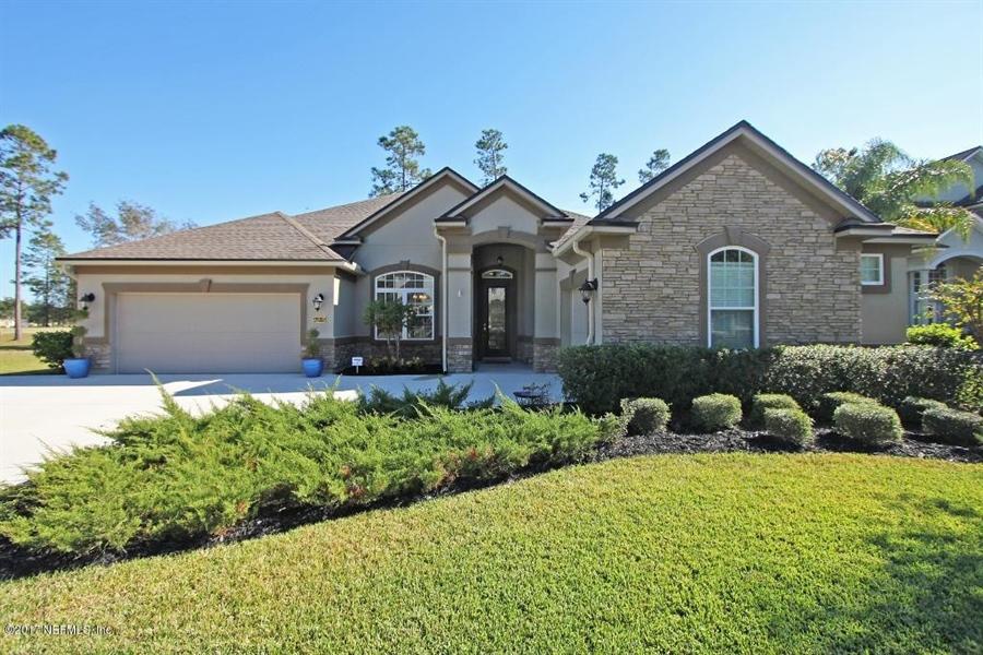 Real Estate Photography - 4205 Eagle Landing Pkwy, Orange Park, FL, 32065 - Location 1