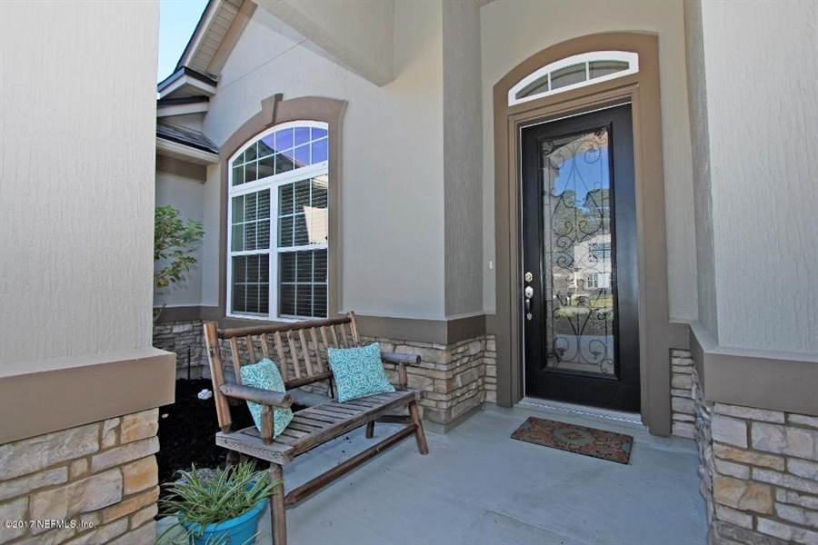 Real Estate Photography - 4205 Eagle Landing Pkwy, Orange Park, FL, 32065 - Location 3