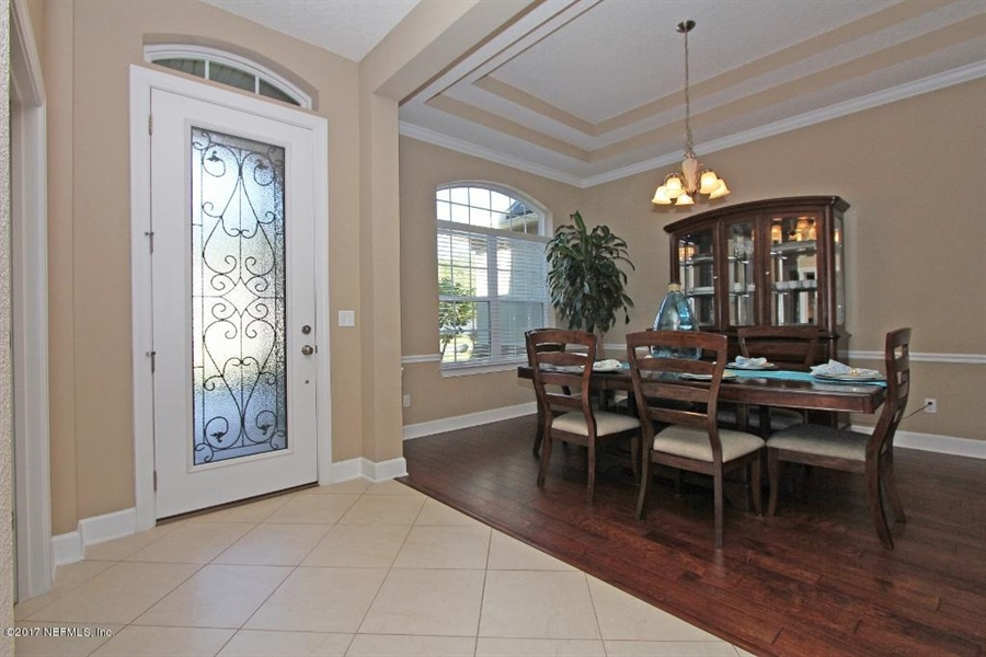Real Estate Photography - 4205 Eagle Landing Pkwy, Orange Park, FL, 32065 - Location 4