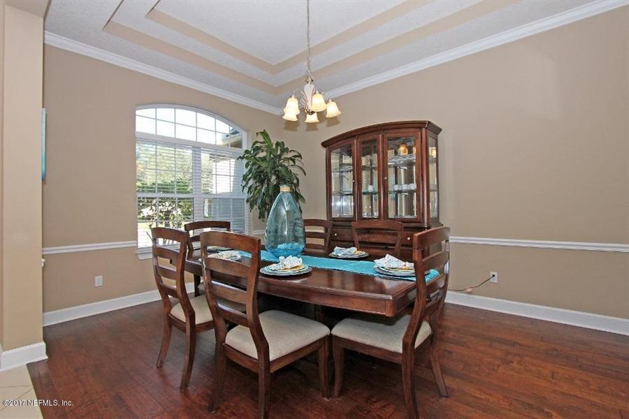 Real Estate Photography - 4205 Eagle Landing Pkwy, Orange Park, FL, 32065 - Location 5