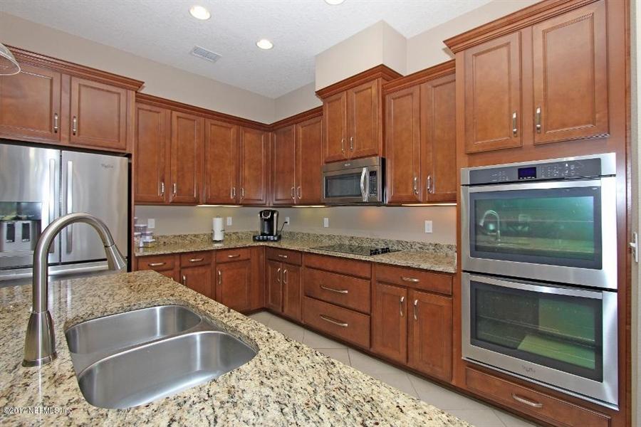 Real Estate Photography - 4205 Eagle Landing Pkwy, Orange Park, FL, 32065 - Location 9