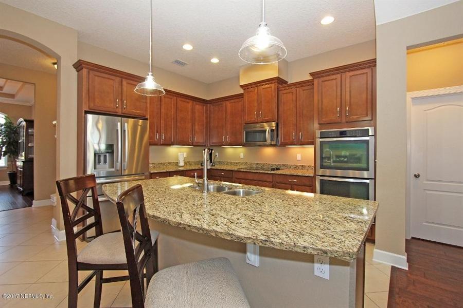 Real Estate Photography - 4205 Eagle Landing Pkwy, Orange Park, FL, 32065 - Location 10