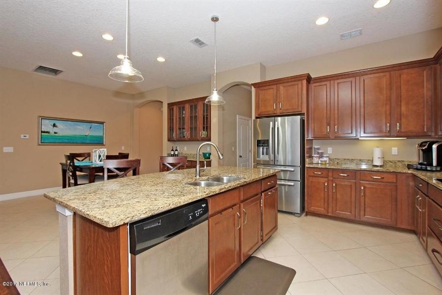 Real Estate Photography - 4205 Eagle Landing Pkwy, Orange Park, FL, 32065 - Location 11