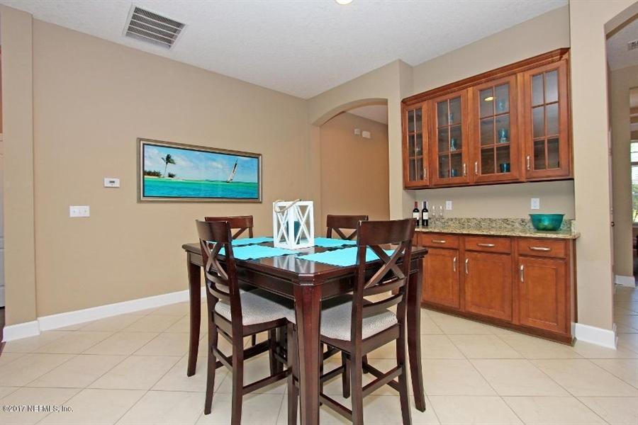 Real Estate Photography - 4205 Eagle Landing Pkwy, Orange Park, FL, 32065 - Location 12