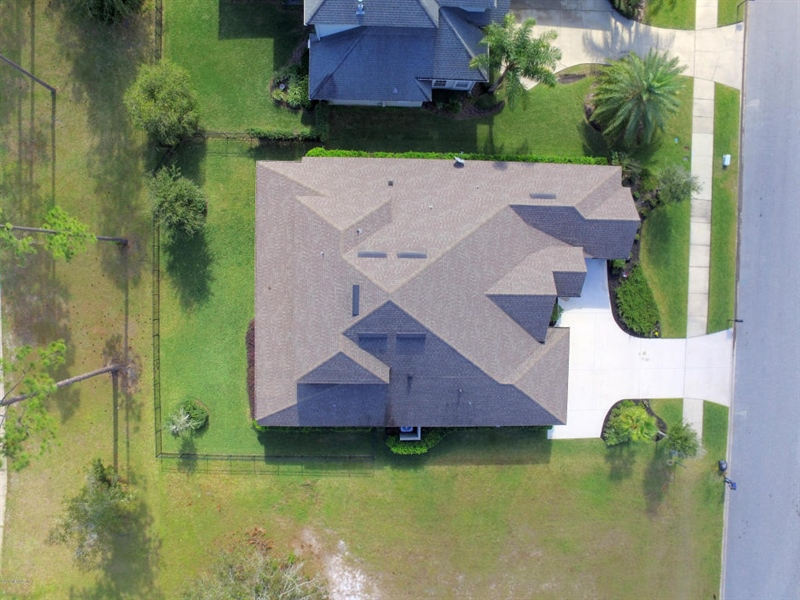 Real Estate Photography - 4205 Eagle Landing Pkwy, Orange Park, FL, 32065 -