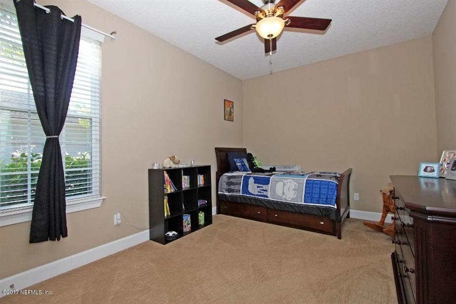 Real Estate Photography - 4205 Eagle Landing Pkwy, Orange Park, FL, 32065 - Location 21