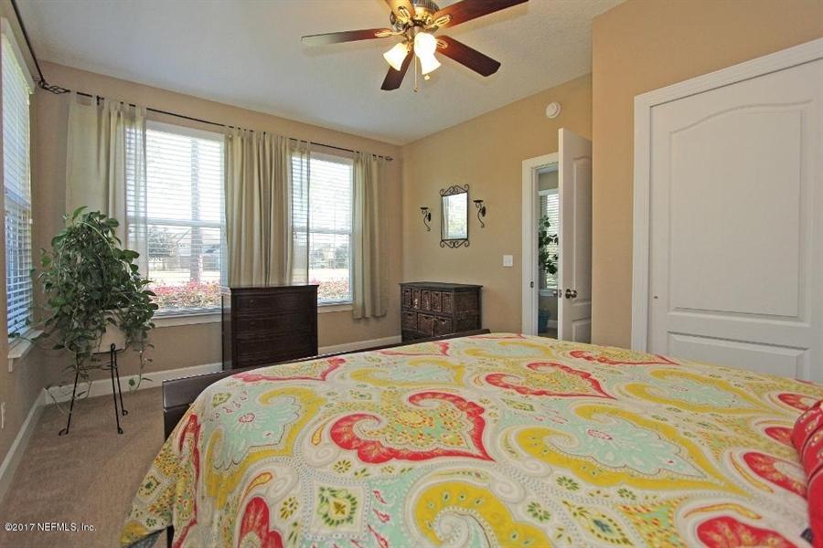 Real Estate Photography - 4205 Eagle Landing Pkwy, Orange Park, FL, 32065 - Location 23