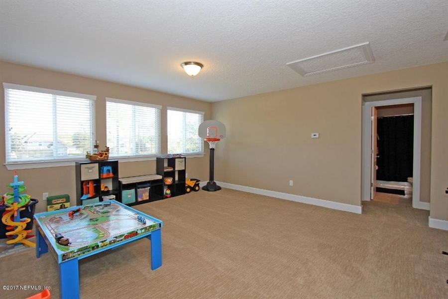 Real Estate Photography - 4205 Eagle Landing Pkwy, Orange Park, FL, 32065 - Location 25