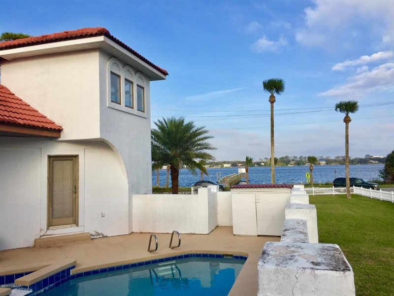 Real Estate Photography - 21 Division Ave, Ormond Beach, FL, 32174 -