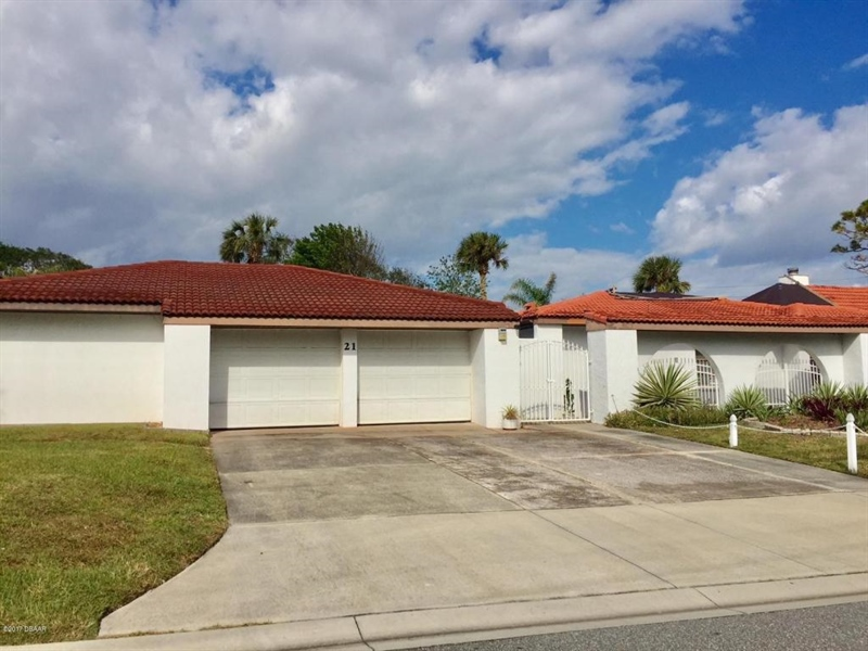 Real Estate Photography - 21 Division Ave, Ormond Beach, FL, 32174 - Location 21