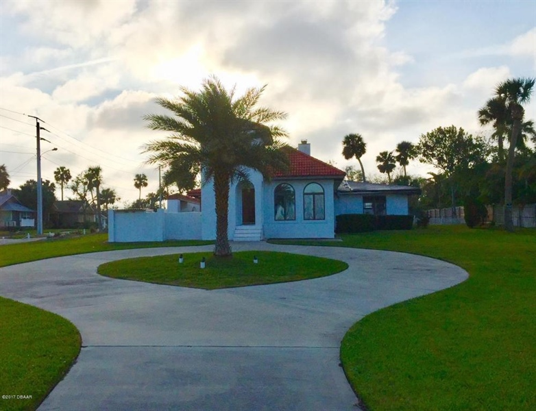 Real Estate Photography - 21 Division Ave, Ormond Beach, FL, 32174 - Location 29