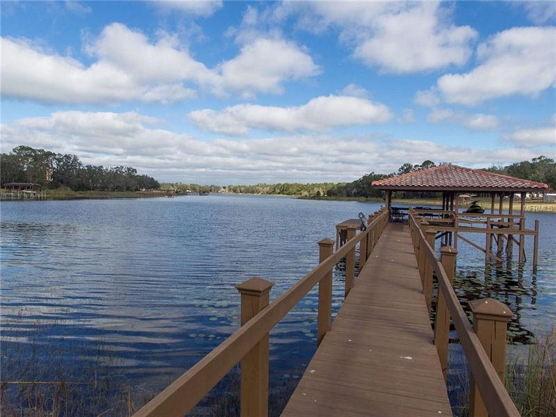 Real Estate Photography - 1965 Lake Markham Preserve Trl, Sanford, FL, 32771 - Location 24