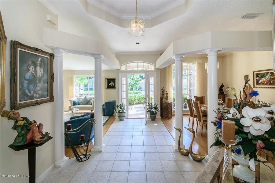 Real Estate Photography - 4510 Summer Walk Ct, Jacksonville, FL, 32258 - Location 4