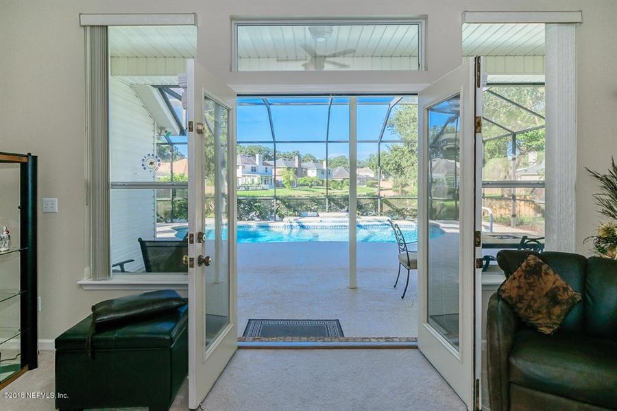 Real Estate Photography - 4510 Summer Walk Ct, Jacksonville, FL, 32258 - Location 8