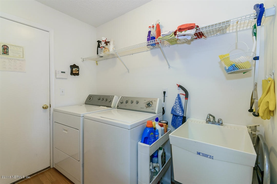 Real Estate Photography - 4510 Summer Walk Ct, Jacksonville, FL, 32258 - Location 20