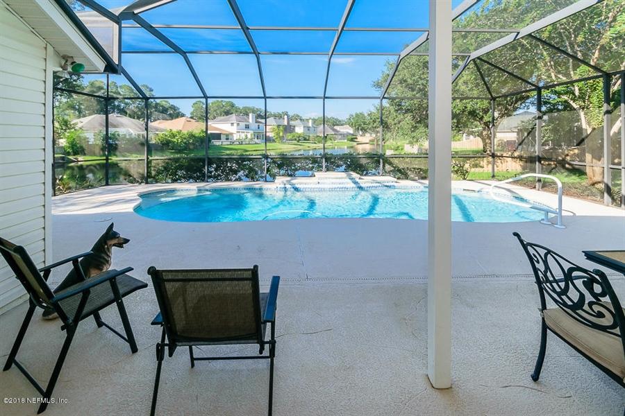 Real Estate Photography - 4510 Summer Walk Ct, Jacksonville, FL, 32258 - Location 21