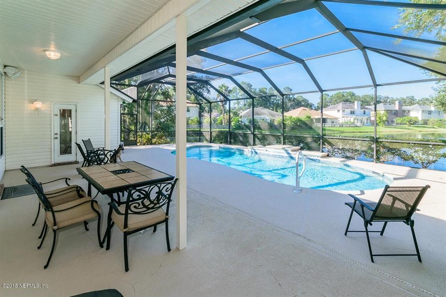 Real Estate Photography - 4510 Summer Walk Ct, Jacksonville, FL, 32258 - Location 22