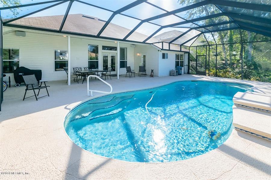 Real Estate Photography - 4510 Summer Walk Ct, Jacksonville, FL, 32258 - Location 23
