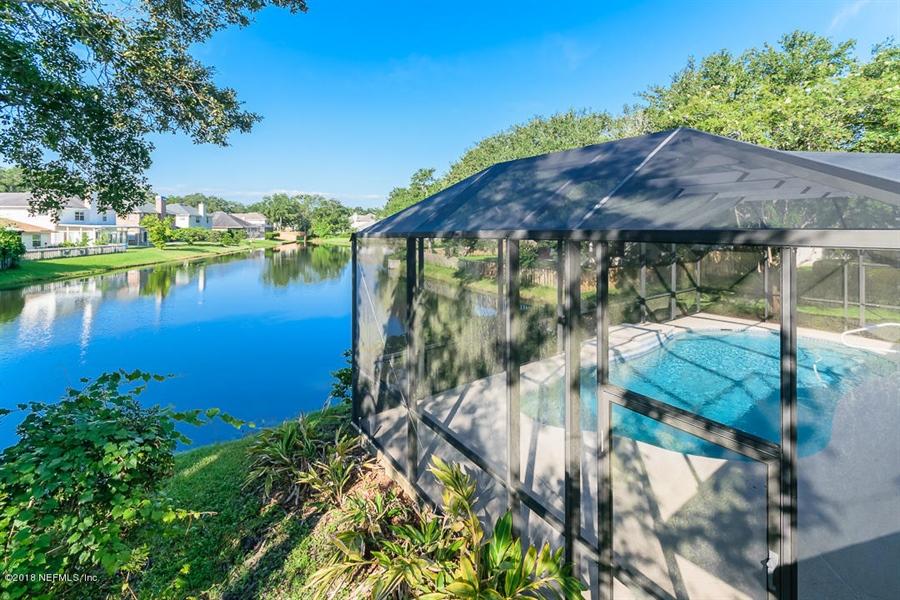 Real Estate Photography - 4510 Summer Walk Ct, Jacksonville, FL, 32258 - Location 24