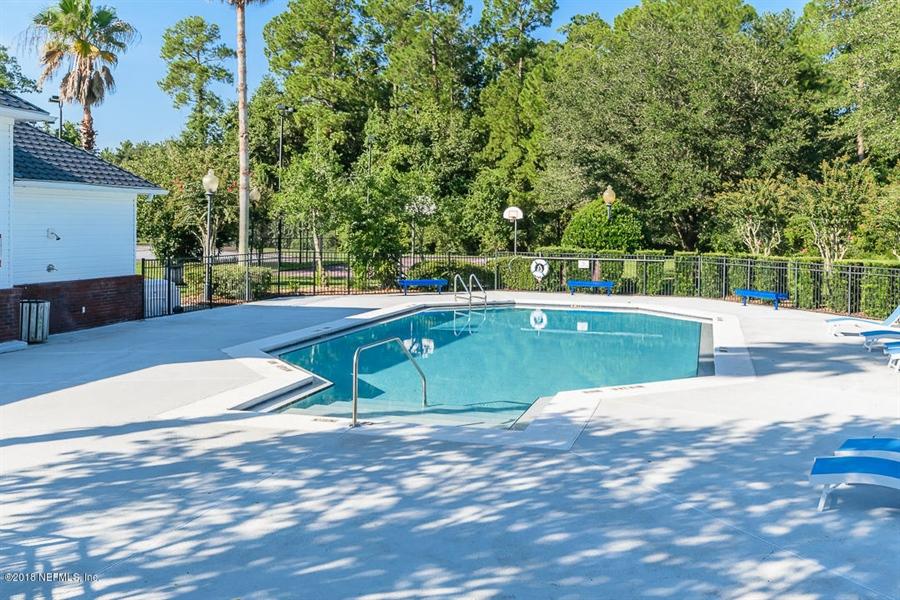 Real Estate Photography - 4510 Summer Walk Ct, Jacksonville, FL, 32258 - Location 25