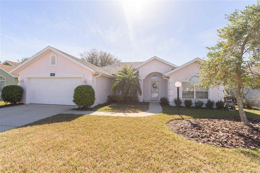 Real Estate Photography - 768 Captains Dr, Saint Augustine, FL, 32080 - Location 1