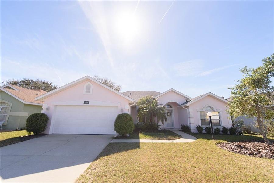Real Estate Photography - 768 Captains Dr, Saint Augustine, FL, 32080 - Location 3