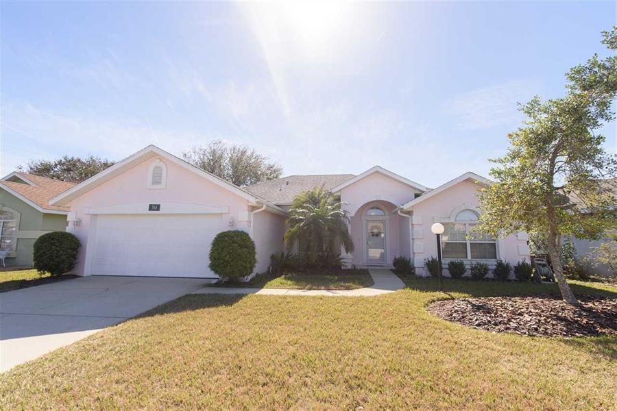 Real Estate Photography - 768 Captains Dr, Saint Augustine, FL, 32080 - Location 4