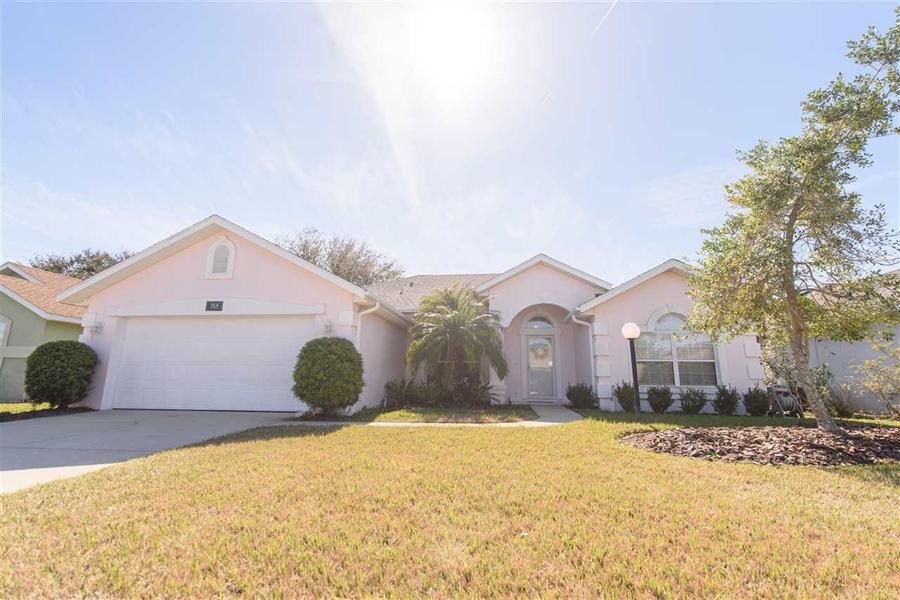Real Estate Photography - 768 Captains Dr, Saint Augustine, FL, 32080 - Location 5