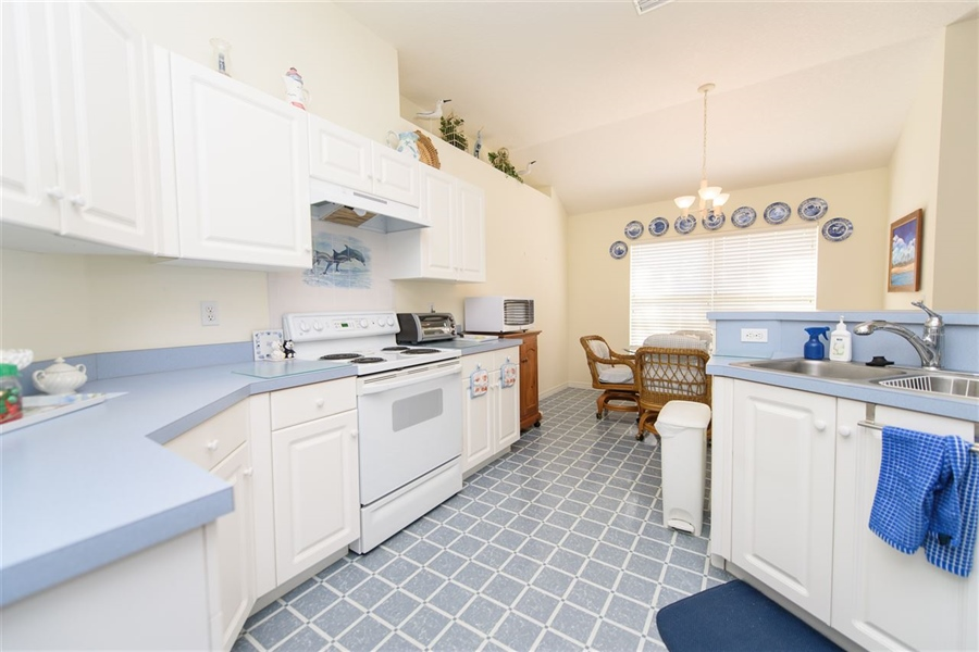 Real Estate Photography - 768 Captains Dr, Saint Augustine, FL, 32080 - Location 11
