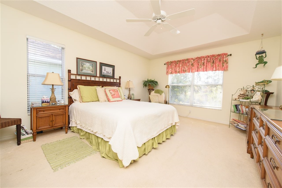 Real Estate Photography - 768 Captains Dr, Saint Augustine, FL, 32080 - Location 18