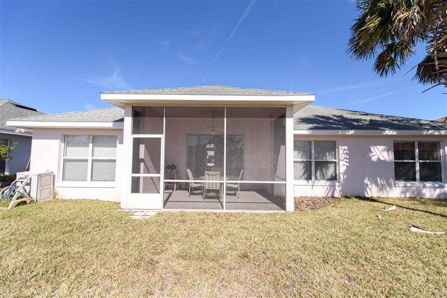 Real Estate Photography - 768 Captains Dr, Saint Augustine, FL, 32080 - Location 29