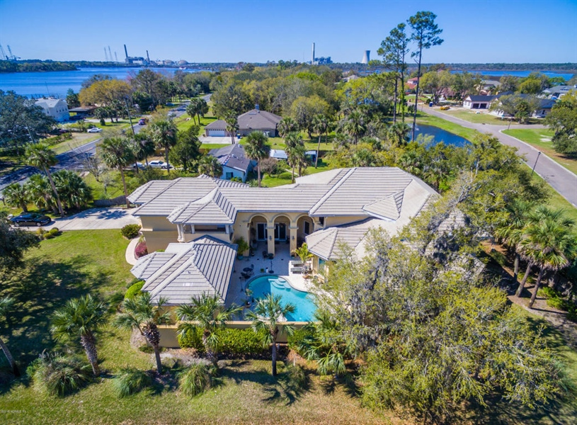 Real Estate Photography - 5611 Heckscher Dr, Jacksonville, FL, 32226 - Location 1