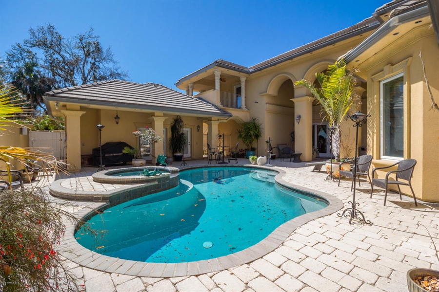 Real Estate Photography - 5611 Heckscher Dr, Jacksonville, FL, 32226 - Location 11