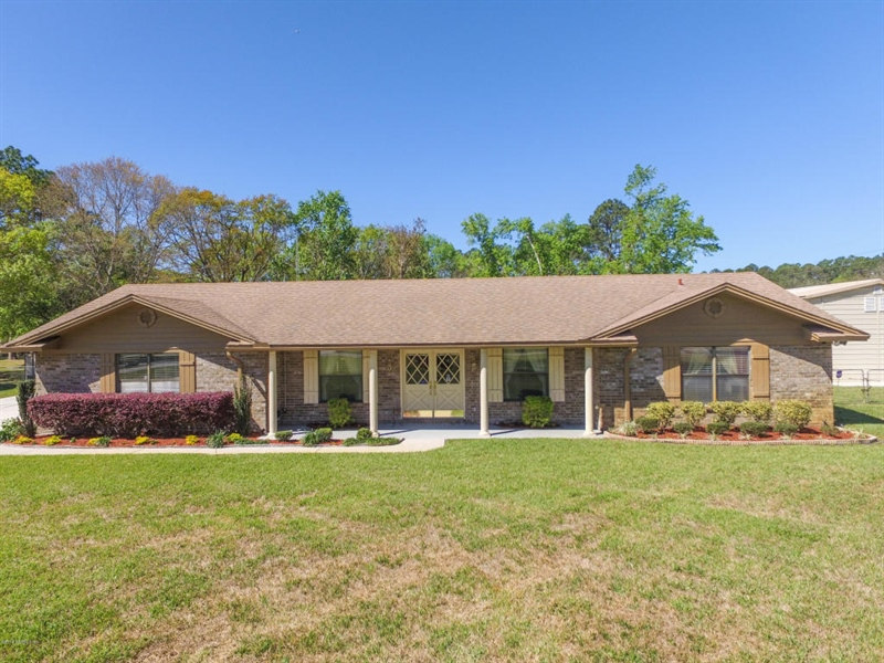 Real Estate Photography - 816 Whisper Cove Trl, Jacksonville, FL, 32221 - Location 1