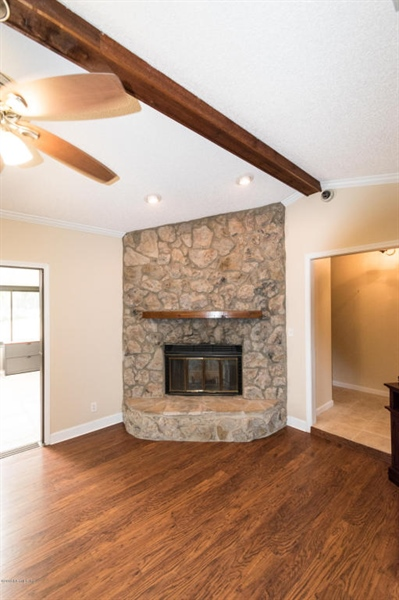 Real Estate Photography - 816 Whisper Cove Trl, Jacksonville, FL, 32221 - Location 7
