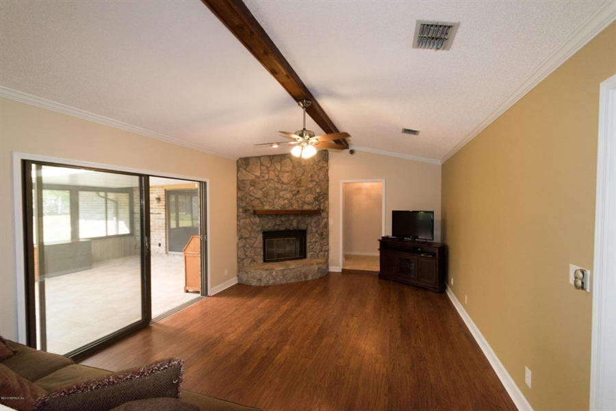 Real Estate Photography - 816 Whisper Cove Trl, Jacksonville, FL, 32221 - Location 10